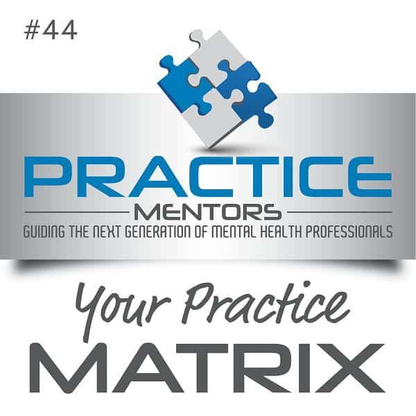 Kathleen Mills Practice Mentors mental health field