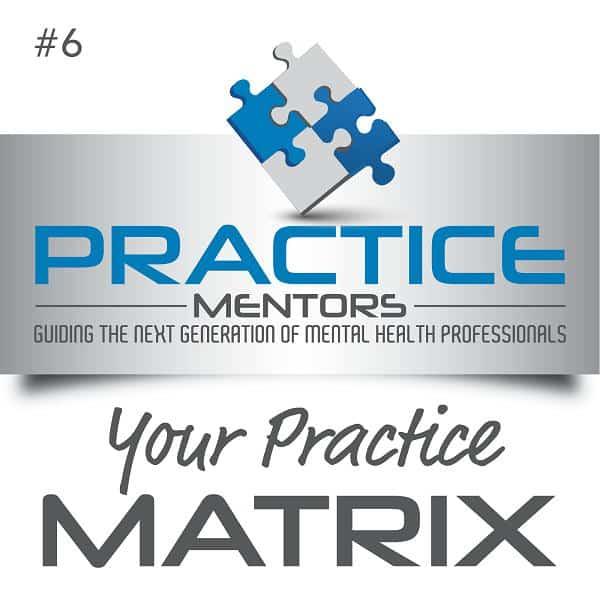 Mark Wells Practice Mentors community bank