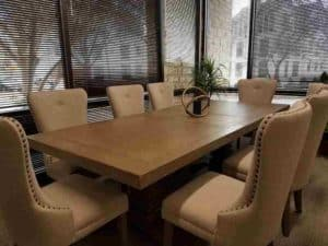 Life Tree Counseling's Conference Room