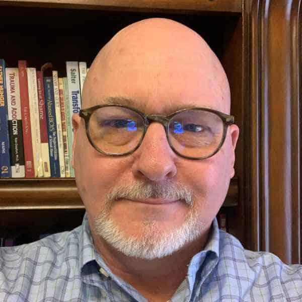 Steve Tryling LPC-Supervisor